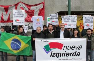 Brasil se pone a tono con los  tiempos de cambio en América Latina