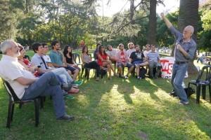 Bodart y Bidonde Plaza Las Heras