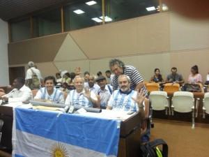 Bodart coloquio x los 5 Argentina