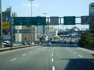autopista25Mayo