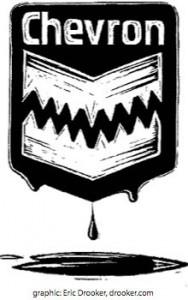chevron-drooker
