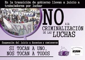 criminalizacionSUTEF